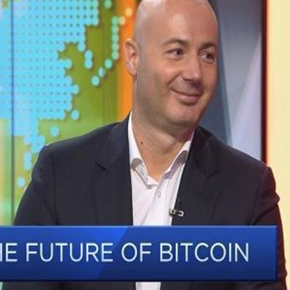 "CNBC Live Interview: BitSpread CEO says, ""moves in bitcoin are just like those in other markets"""