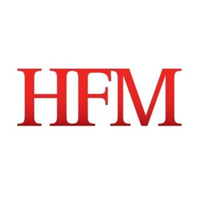 """Crypto Hedge Funds: The Big Thaw"" - HFM Week quotes BitSpread"